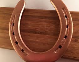 horseshoe paperweight horseshoe paperweight etsy