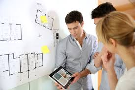get an experienced draftsman or architect to view your blueprints