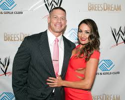 John Cena Halloween Costume Watch John Cena Nikki Bella Reveal 2015 Halloween