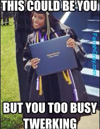 Educated Black Man Meme - too many black men have no idea what a queen truly is