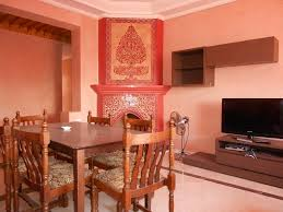 salle a manger marocaine locations appartement 2 chambres hivernage marrakech agence