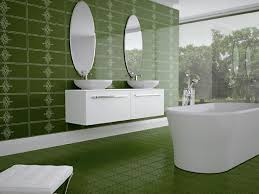 White Bathroom Tile by 40 Sea Green Bathroom Tiles Ideas And Pictures