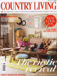 country living subscription in the press country living decorator s notebook
