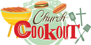 church wide cookout the gift of heaven holy cross metropolitan