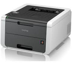 buy brother hl3150cdw colour compact wireless laser printer free