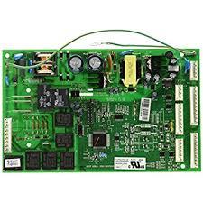 amazon com ge wr55x10942 refrigerator main control board home