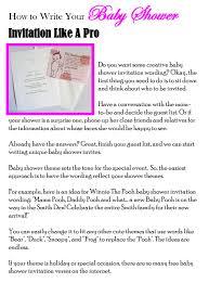 winnie pooh invitations how to write baby shower invitation wording invitations online