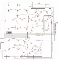 wiring diagrams electrical wiring system household electrical