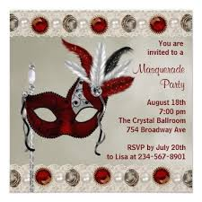 59 best red masquerade theme images on pinterest 30 years