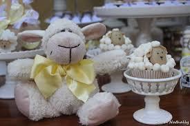 baptism decoration ideas u2013 lamb theme