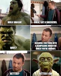 Snickers Commercial Meme - hulk eat a snickers geekery pinterest laughter and funny pictures