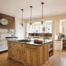 Open Kitchen Floor Plans With Islands by Outstanding Best Kitchen Layout For Entertaining Also Inspiring