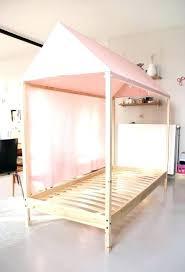cabane fille chambre cabane de lit lit fille cabane lit fille cabane affordable