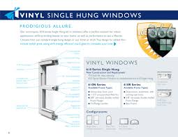difference between single hung and double hung windows caurora com