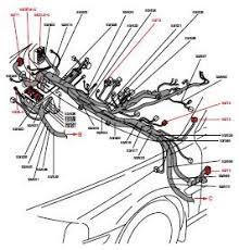 volvo wiring diagram s60 s60r s80 2004