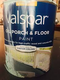 Wood Floor Paint by How To
