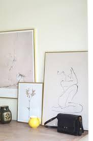 Home Interior Best 10 Minimalist Framed Art Ideas On Pinterest Natural