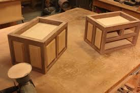 pdf plans building jewelry box drawers download diy butcher block