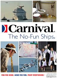 Carnival Cruise Meme - trending now carnival cruise line s reputation circles the drain