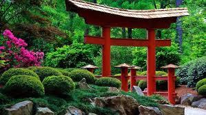 japanese garden the art of the japanese gardens japan info