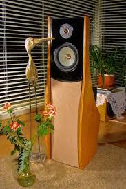 How To Build A Speaker Cabinet Linkwitz Lab Loudspeaker Design
