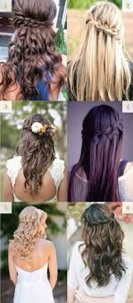 how to do the country chic hairstyle from covet fashion ehow 22 best wedding shabby chic images on pinterest wedding