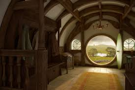 hobbit home interior impressive lord of the rings hobbit home awesome design ideas 4450