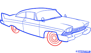 cool old cars drawn car antique car pencil and in color drawn car antique car