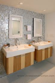 small apartment bathroom decorating ideas with trendy double float