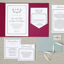 Wedding Invitation Pocket 20 Best Pocket Wedding Invitations Images On Pinterest Pocket