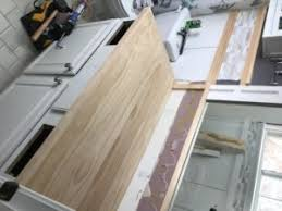 DIY Bathroom Vanity A Builders Grade Upgrade  BrandNewell - Bathroom vanity top glue