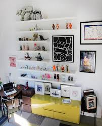 Apartment Therapy Living Room Office Souris Hong Porretta Of Hustler Of Culture Apartment Therapy