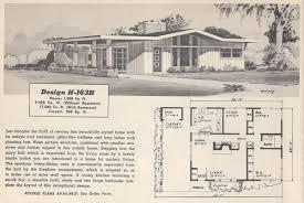 vintage house plans 163h antique alter ego