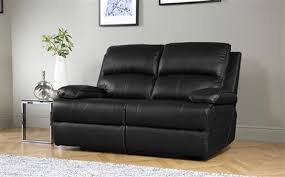 2 Seat Leather Reclining Sofa Leather Recliner Sofas Buy Leather Recliners Online Furniture