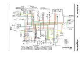 Honda Cb 500 1979 Wiring Diagram Universal Light Signal Blinker And Horn Switch Handlebar