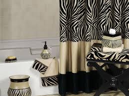 zebra bathroom decorating ideas home design inspirations