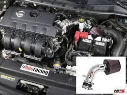 nissan sentra air intake hose hps polish shortram air intake kn filter for nissan 13 17 sentra
