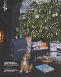 waitrose delivered christmas 2015 brochure