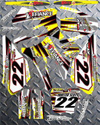 motocross race numbers 2012 cobra cx65 mini moto graphic decal number kits