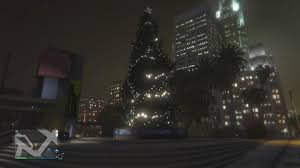all festive surprise update released christmas tree new cars