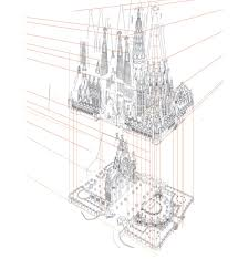 a vision of gaudi u0027s sagrada familia u2039 architects and artisans