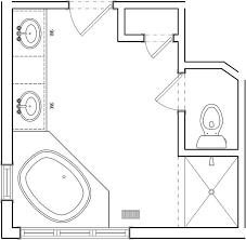 bathroom floor plans master bathroom design plans for worthy ideas about master bath