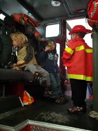 Firefighter Station Boots Canada by Fire Station Tour For Brampton Kids And Moms