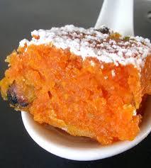 carrot jelly dessert recipe carrot dessert recipe healthy