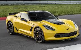 corvette stingray z06 chevrolet introduces 2016 corvette z06 c7 r edition usa auto world