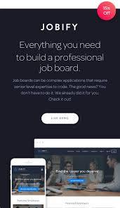 jobify the most popular wordpress job board theme by astoundify
