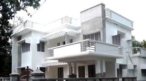 modern style home plans luxury modern style 2400 sq ft house for sale in angamaly sold