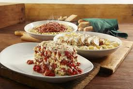 olive garden made its never ending pasta deal so much better