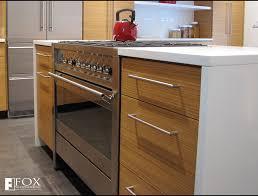 Teak Kitchen Cabinets Kitchens Fox Woodworkingfox Woodworking