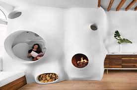 interior design ideas artist u0027s work inspires her gowanus home